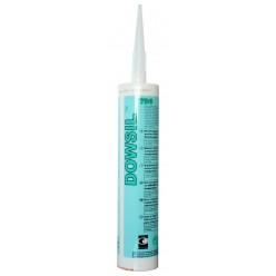 DOWSIL 736 - однокомпонентный силиконовый термостойкий герметик с пищевым допуском