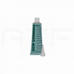 DOWSIL 734 clear - текучий клей / герметик с пищевым допуском, DOWSIL 734 clear, Dow Corning
