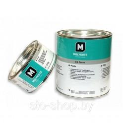 Molykote DX Paste (250г), Molykote DX Paste (250г), MOLYKOTE