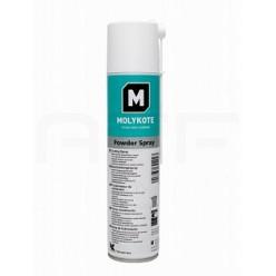 Molykote Pulver Spray (400мл), Molykote Pulver Spray (400мл), MOLYKOTE