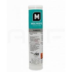 Molykote G-0051 FM - пластичная смазка с пищевым допуском, Molykote G-0051 FM, MOLYKOTE
