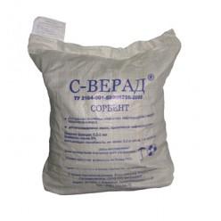 Сорбент С-ВЕРАД (3кг), Сорбент С-ВЕРАД (3кг),