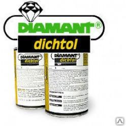 Dichtol HTR (0977) (1л), Dichtol HTR (0977) (1л), Diamant metallplastik GMBH