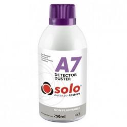 SOLO A7, SOLO A7, SOLO Detector
