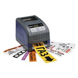 Принтер этикеток BRADY BBP33, BRADY BBP33, Klauke