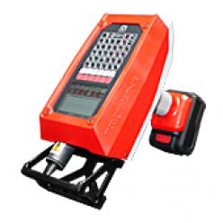 Портативный ударно-точечный маркиратор E-mark, E-mark, SIC Marking