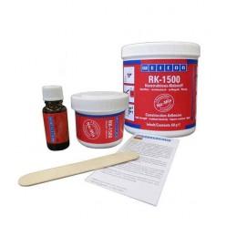 RK-1500 - Двухкомпонентный конструкционный клей (1кг)