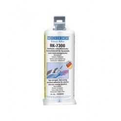Easy-Mix RK-7300 - двухкомпонентный конструкционный клей WEICON. (50мл), wcn10569050, Weicon