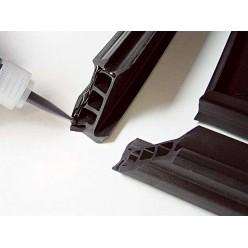VA 30 Black (12г) Цианоакрилатный клей