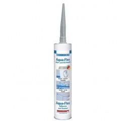 Flex 310M Aqua-Flex - Клей-герметик (310мл). Серый, wcn13702310, Weicon