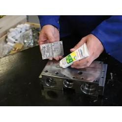 Flex 310M Flex + Bond - Клей-герметик. Белый