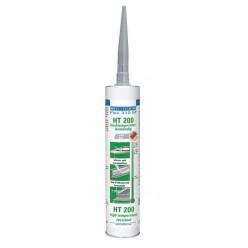 Flex 310M HT200 - клей-герметик (290мл). Серый, wcn13655290, Weicon