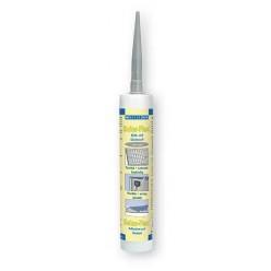 Flex 310M Solar-Flex - Клей-герметик (290 мл). Серый, wcn13752290, Weicon