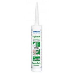 Flex 310M Super-Tack white - Клей-герметик (290мл). Белый, wcn13650290, Weicon