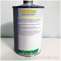 Dichtol HTR - термостойкая пропитка металлов, 0977, Diamant metallplastik GMBH