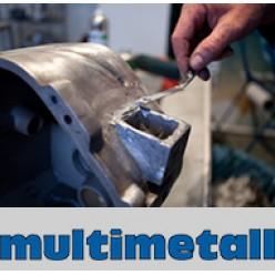 Ultrametal FL - ультраметалл жидкотекучий