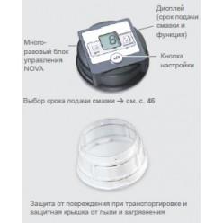 Блок управления Nova, Nova, Perma-tec