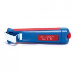 Универсальный стриппер с поворотными лезвиями WEICON № 4-16, wcn50050116, Weicon