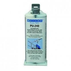 Easy-Mix PU 240 - Полиуретановый клей структурного склеивания (50мл) , wcn10753050, Weicon