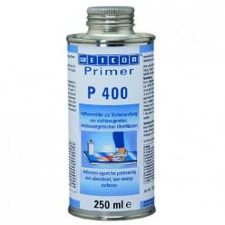 Primer P 400 для подготовки пассивных поверхностей:TPE,PE,PP (250мл), wcn13550425, Weicon