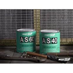 AS-60 Высокотемпературная противозадирная (800гр), AS-60, Moly Slip