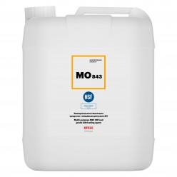 EFELE MO-843 - Масло универсальное с пищевым допуском