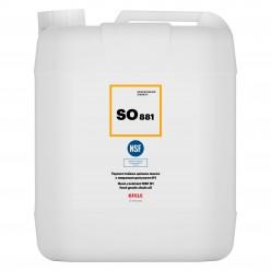 EFELE SО-881 - Масло цепное термостойкое с пищевым допуском