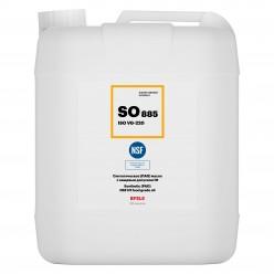 EFELE SO-885 VG-220 - Масло синтетическое (ПАО) с пищевым допуском Н1