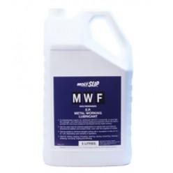 MWF Масло с молибденом для сверления и нарезания резьбы(5л) СОЖ(смазочно-охлаждающая жидкость), MWF, Moly Slip