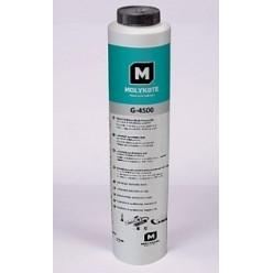 Molykote G-4500 FM - пластичная смазка с пищевым допуском, Molykote G-4500 FM, MOLYKOTE