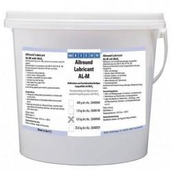AL-M 5000 - Высокоэффективная жировая смазка (5кг), устойчива к высокому давлению, с молибденом., wcn26400500, Weicon