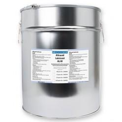 AL-W 25000 - Высокоэффективная жировая смазка (25 кг) защита от агрессивных жидкостей (морская и сточная вода).