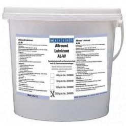 AL-W 25000 - Высокоэффективная жировая смазка (25 кг) защита от агрессивных жидкостей (морская и сточная вода)., wcn26450925, Weicon