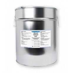 WEICON AL-H - Высокотемпературная жировая смазка для пищевой промышленности (картридж 400г, банка 1кг, ведра: 5кг и 25кг)
