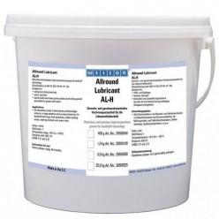 WEICON AL-H 5000- Высокотемпературная жировая смазка для пищевой промышленности, wcn26500500, Weicon