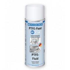 Weicon PTFE-Fluid Spray - Сухая смазка на основе тефлона для пищевой промышленности (спрей 400мл, канистра 5л), wcn11301400;wcn15300005, Weicon