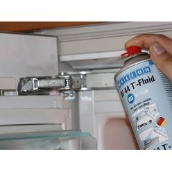 WEICON W44T Fluid - универсальная смазка для пищевой промышленности (спрей 400 мл)