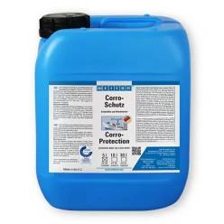 Corro-Protection - Корро-защита. Восковая смазка. (спрей 400 мл, канистры 5л и 10л)