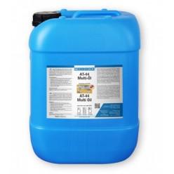AT-44 Allroundspray - Универсальная смазка с Тефлоном для защиты от коррозии (10л) , wcn15250010, Weicon