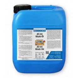 AT-44 Allroundspray- Универсальная смазка с Тефлоном для защиты от коррозии (5л) , wcn15250005, Weicon