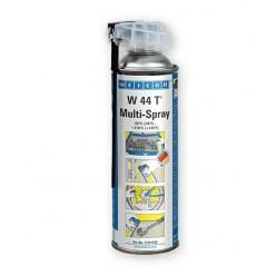 W44T - Смазка универсальная с проникающим эффектом (спрей 400мл, спрей 500мл)