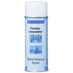 Mould Release Agent - Разделительная смазка для форм (без силикона)  (400мл) Спрей, wcn11450400, Weicon