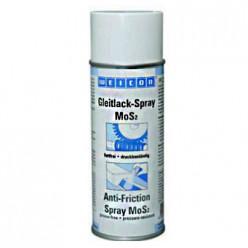 Anti-Friction Spray MoS2 - Антифрикционный спрей с молибденом (400 мл), wcn11539400, Weicon