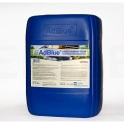 AdBlue EFELE - нейтрализатор выхлопных газов (канистра 20л), 0013197, EFELE