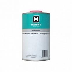 Molykote L-13 - растворитель и очиститель, Mol L-13, MOLYKOTE
