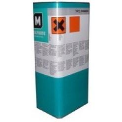 Molykote 7415 - растворитель и очиститель (5кг), MOL-7415, MOLYKOTE
