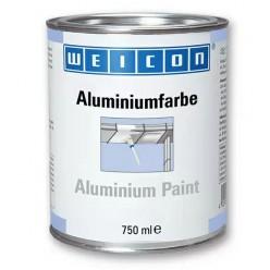 Aluminum Paint - Защитное алюминиевое покрытие для защиты от коррозии гальванизированных частей