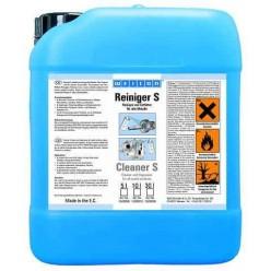 Cleaner S - Универсальный очиститель S