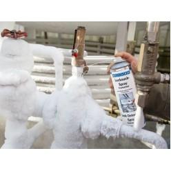 Leak Detection Spray S - Определитель утечки газа, специальный морозостойкий (400 мл)