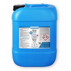 Metal-Fluid (NSF) - Средство по уходу за металлами, пищевой допуск (5л, 10л, 28л, 30л)